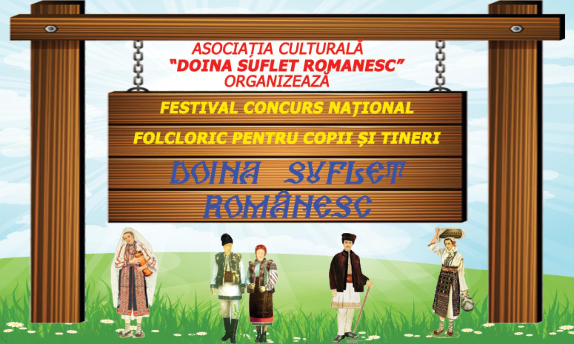 Doina Suflet Romanesc